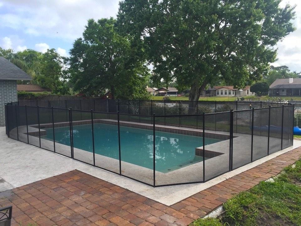 Pool Fence Safety Apopka