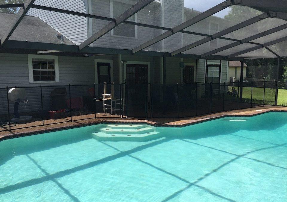 Oviedo Florida Pools