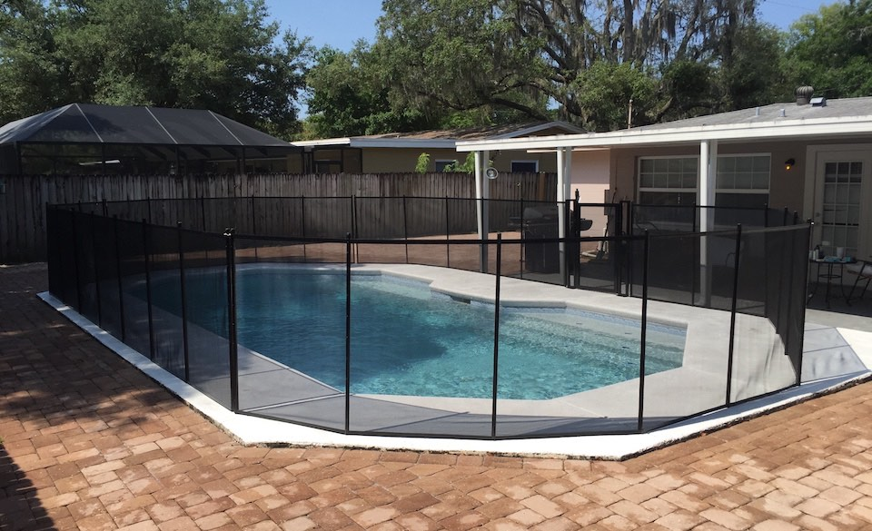 Pool Fencing Lake Mary