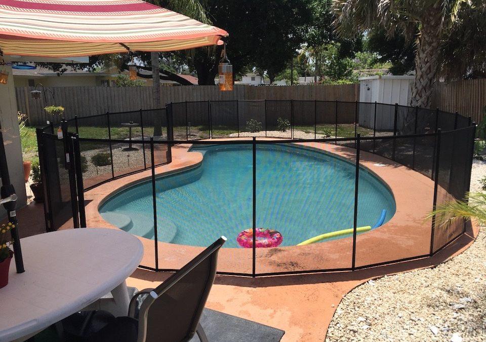 Pools Longwood
