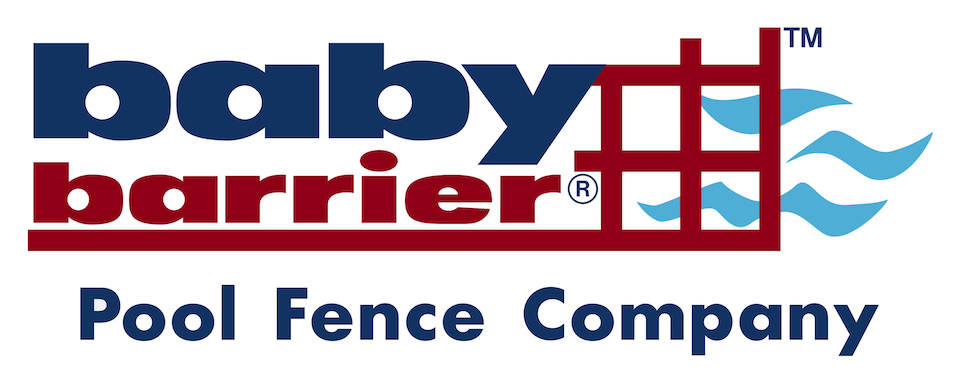 Logo Baby Barrier Pool Fence of Central Florida Premier Pool Safety Fence